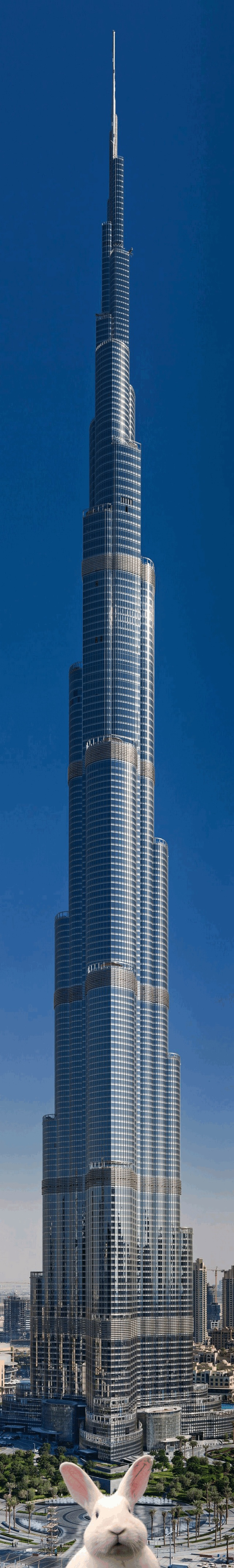 Very High Building